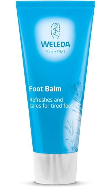 foot care products australia
